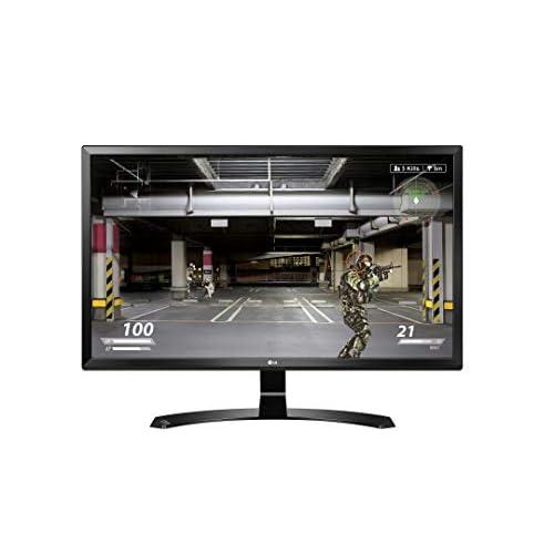 LG 27UD58-B.AEU Monitor 27