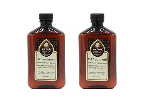 One N Only Argan Oil Treatment 8oz (2 Pack)