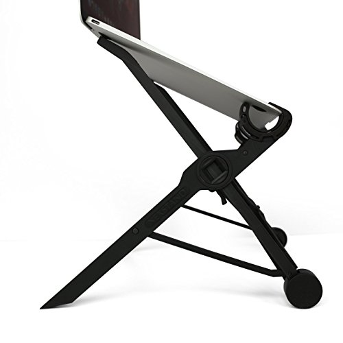 NEXSTAND K2 Laptop Stand for Laptop, Tablet, MacBook Adjustable Height To 30cm, Foldable, Portable