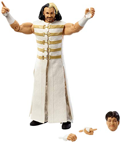 wwe booker t action figures - 5