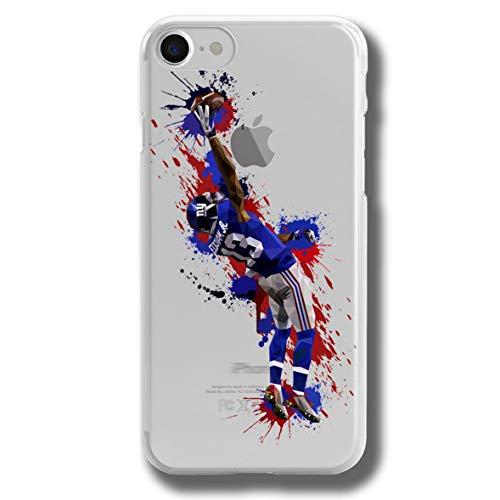 RENGMIAN Funda iPhone 6 Plus,Marble Texture Granite Stone Scratch-Resistant Transparent Soft TPU Case Pattern-191 Resistant Slim Fit iPhone 6 Plus and iPhone 6S Plus