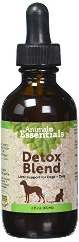 0ANIV Animal Essentials Detox/Allergy Blend 2 oz
