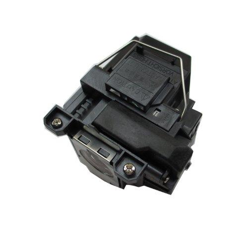3LCD Proiettore Sostituzione della Lampada Modulo di Lampadina Adatto Per JVC D-ILA DLA-RS1X DLA-RS2U