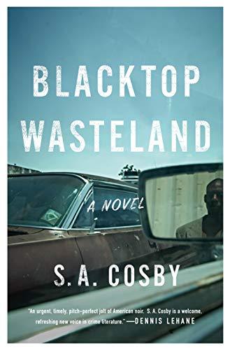 Image of Blacktop Wasteland: A Novel