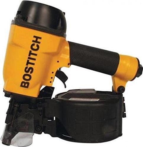 Bostitch N58C-1-E Coil Nailer (25-55mm)
