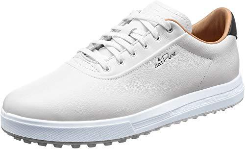 adidas Adipure SP Golfschuhe F33746 Tour White/Grey 12.5 UK