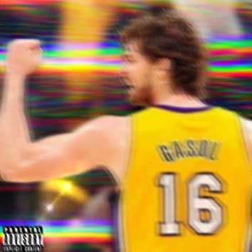 Gasol (Trying) [feat. Lil CraccRocc]
