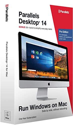 Parallels Software Parallels Desktop 14 Pro Edition
