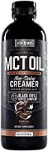 Onnit Emulsified MCT Oil (Mocha - 16oz) | Keto Creamer for Low Carb Diet - Mixes Easily into Coffee, Shakes, and Foods