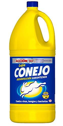 Henkel Lejía Conejo - 4 l