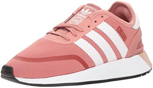 adidas Women's Iniki Runner Cls W, Ash Pink/White/White, 9 M US