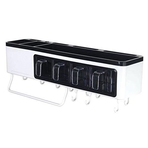 Caja de condimento for el hogar Jarra de Especias Fuentes de Cocina Estante for Herramientas de pequeñas Tiendas por Departamento Estante for almacenar Especias