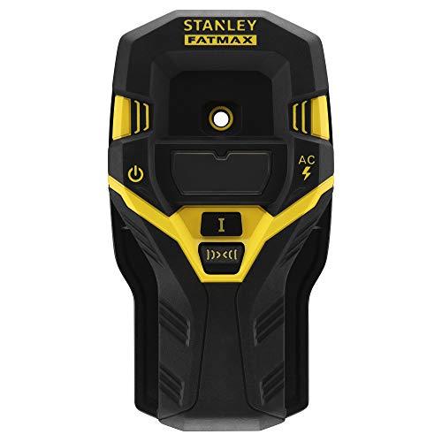 STANLEY FATMAX FMHT77591-0 Detector de estructuras, Cables con Corrientes y Metal S300