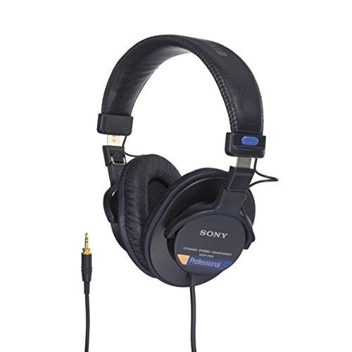 MDR-7506 Studio-Kopfhörer geschlossen