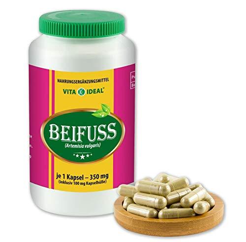 VITA IDEAL ® Artemisia vulgaris 180 capsule,...