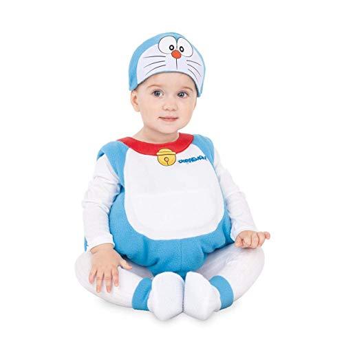 Doraemon Disfraz de Gato cósmico bebés