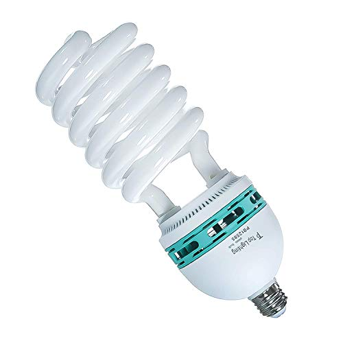 eTopLighting Digital Full Spectrum Fluorescent Light Bulb 65 Watt Daylight Energy Saving 6500K, APL2195