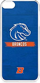 Skinit Boise State University iPod Touch 6th Gen LeNu Case - Boise State Broncos Design - Premium Vinyl Decal Phone Cover