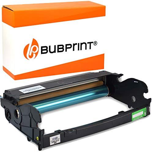 Bubprint Bildtrommel kompatibel für Lexmark E260X22G für Optra E260 E260D E260DN E360 E360D E360DN E460 E460DN E460DW E462 E462DTN X264DN X363DN X364DN X463 X463DE X464 X464DE X466 X466DE