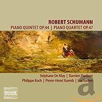 Schumann: Piano Quintet Op 44/