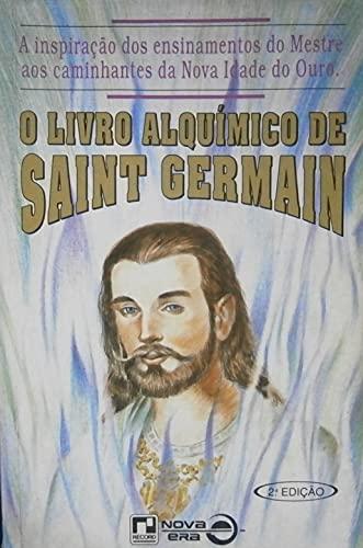 Livro Alquimico De S. Germain, O
