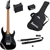 Ibanez IJRX20-BKN GIO Jumpstart Kit de Iniciación Guitarra Eléctrica Black