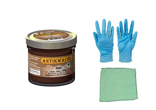 Antikwachs farblos 175ml