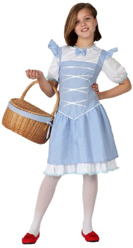 Atosa - Disfraz de campesina para niña, talla 3 años ...