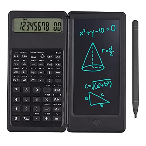 Aibecy Taschenrechner mit LCD...