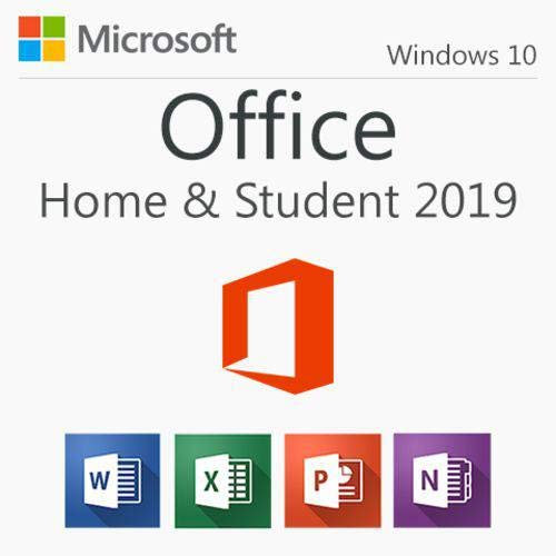 Office 2019 Home & Student - Digital Download