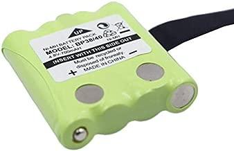 Lorjoy XQF G-Forma Auricular PTT Grande Mic para la Radio Motorola TLKR T3 T4 T5 T6 T7 Cobra MT200 T6000 XTL446 SX500 walkie Talkie