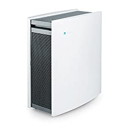 Best HEPA Air Purifier - Blueair Classic 405 Air Purifier