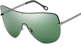 CXSAY - Gafas De Sol para Hombre Y Mujer Moda Polarizadas Gafas ProteccióN para ConduccióN Gafas De Deportes Al Aire Libre De Pesca De Moda Regalo de San Valentín