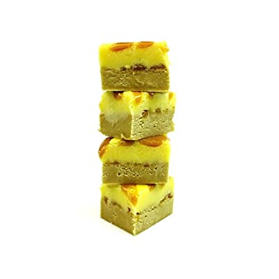 luxury gourmet banoffee pie fudge by 'oooh!..fudge' 100g bar of creamy buttery decadent fudge Luxury Gourmet Banoffee Pie Fudge by 'Oooh!..FUDGE' 100g bar of Creamy Buttery Decadent Fudge 41nNs hcj2L