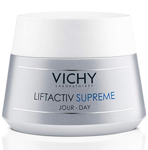 Vichy LiftActiv Supreme Anti-Wrinkle Moisturizer, 1.69 Fl. Oz.