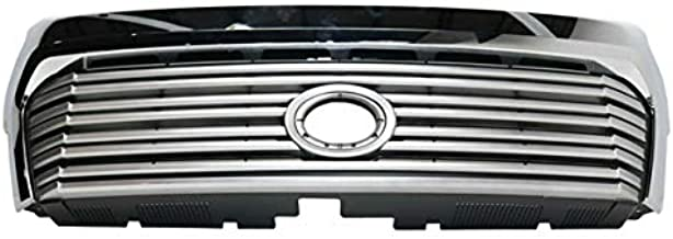 Best 2014 toyota tundra aftermarket grill Reviews