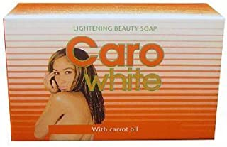 Best caro white lightening soap Reviews