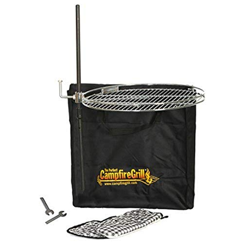 The Perfect CampfireGrill Pioneer, 45,7cm Durchmesser