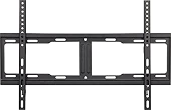 RCA MAF71BKR LCD/LED Flat Panel TV Wall Mount for 37-70 Inch TVs, Black