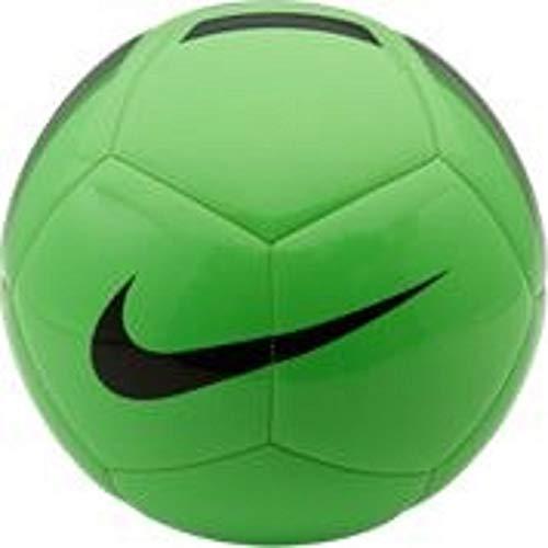 Nike Unisex Pitch Team Fußball, Green Strike/Black, 5