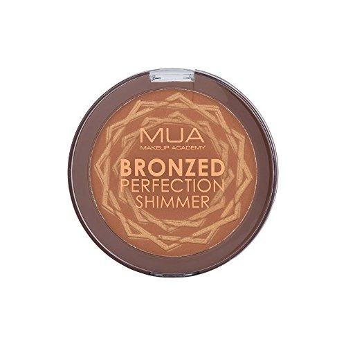 Bronzed Perfection Shimmer Sahara Sunlight