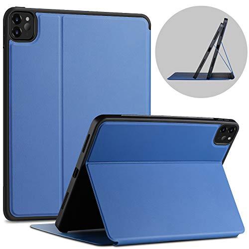 """[Compatibilità]: Progettato per Apple iPad Pro da 11 pollici (Modello: A2068, A2230), lanciato nel 2020. Controlla la parte posteriore dell'iPad per verificare il modello"""" AXXX """"prima dell'acquisto. Non compatibile con altri modelli di iPad [Porta pe..."""