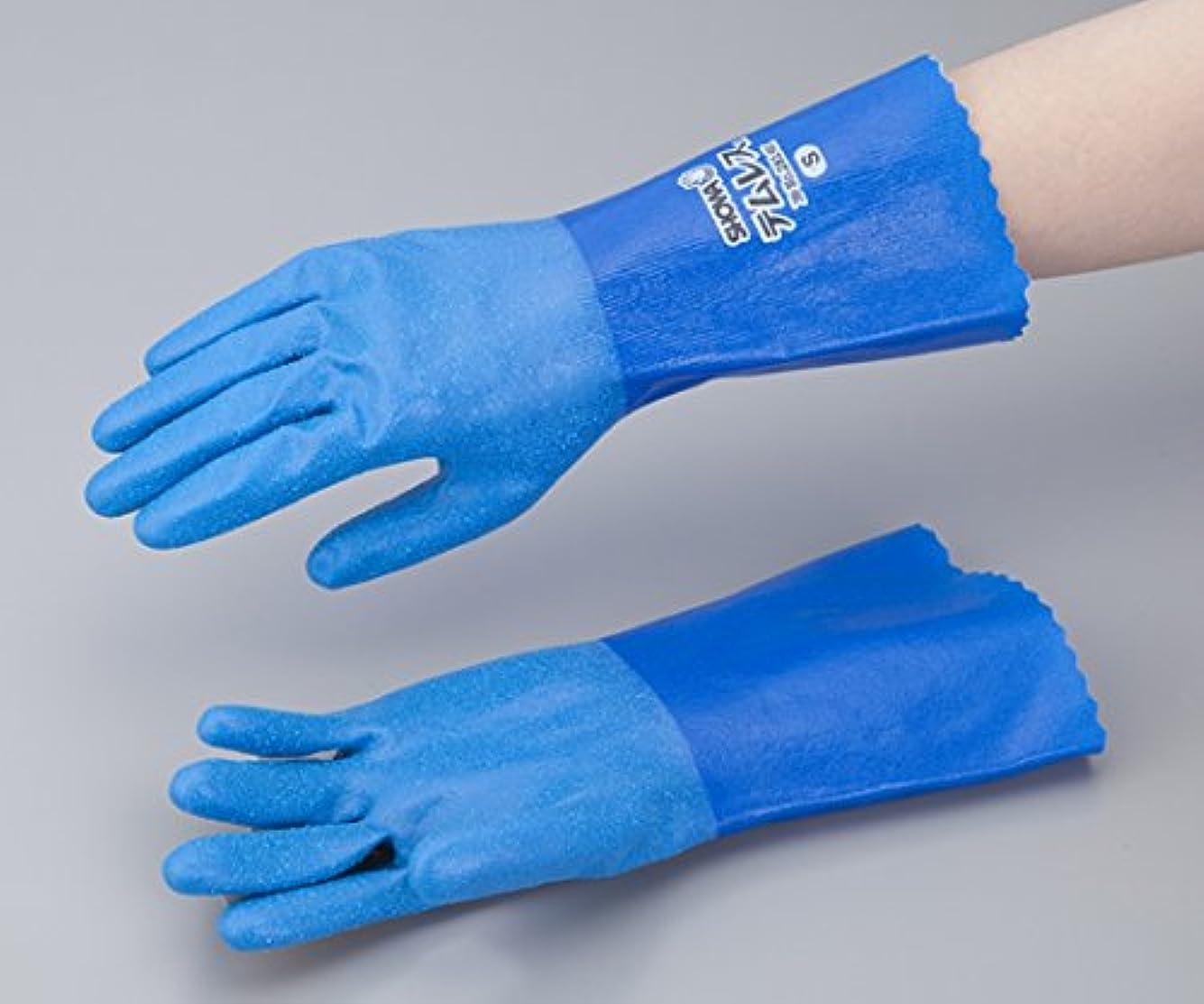 飲み込む関係する回復ショーワグローブ1-1826-03透湿防水手袋(テムレス(R))No.281L