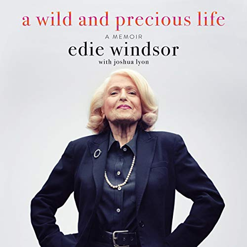 A Wild and Precious Life cover art