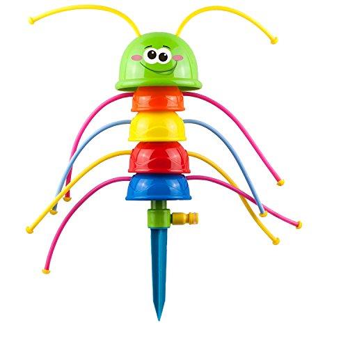 KNORRTOYS.COM Knorrtoys 56008 - Sprinkler Raupe