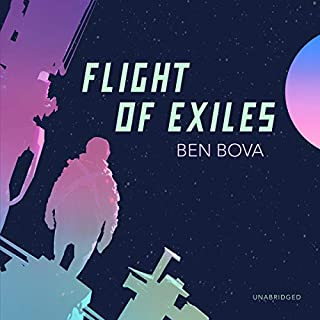 Flight of Exiles cover art
