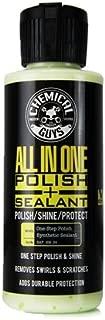 Chemical Guys Gap_106_04 All in One Polish + Shine + Sealant (4 oz)
