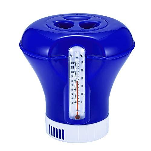 ConpConp - Fleckenentferner für Pools in Blue, Größe 8