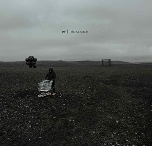 The Search [2 LP]