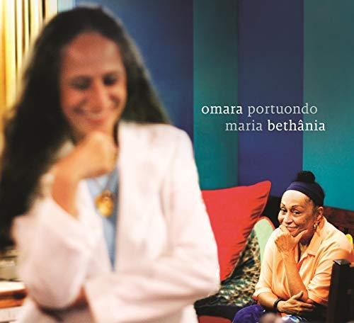 Maria Bethania & Omara Portuondo